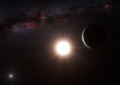 New planet discovered in Earth's back yard, may support known forms of life