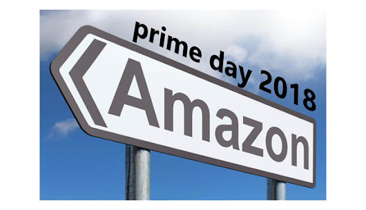 Amazon Prime Day 2018: come prepararsi all'evento - riccardogalli.net