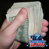 Liberty Slots Christmas Countdown to Cash Awarding Free Spins and Cash Prizes Daily