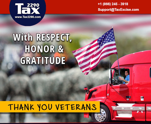 Celebrate this Veterans Day with a FLAT 10% OFF on your E-file Fee!