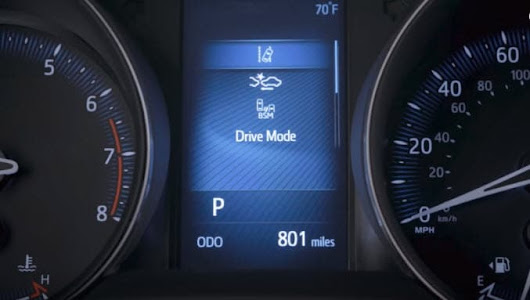 VIDEO: Toyota Safety Sense Comes With Lane Departure Alert
