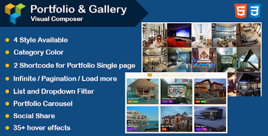 Download Visual Composer - Portfolio and Gallery with Carousel nulled | OXO-NULLED