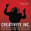 Creativity Inc. by Ed Catmull: A book review