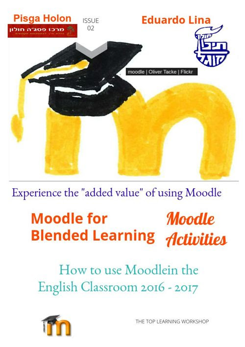 Blended Learning with Moodle