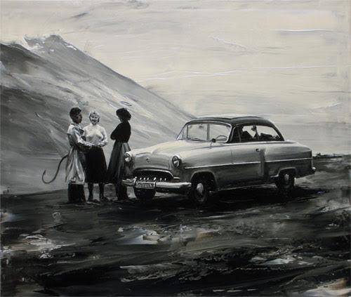 paco pomet artist ten painter painting