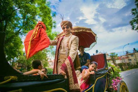 Nepali Marwadi Wedding Photography. Beautiful Images from