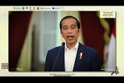 Pembukaan Festival Joglosemar, Presiden: Beri Tempat Terbaik untuk Produk UMKM