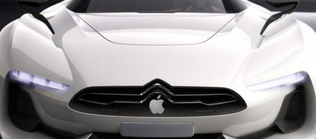 """""""Apple Car"""" perde um dos seus líderes, Steve Zadesky"""