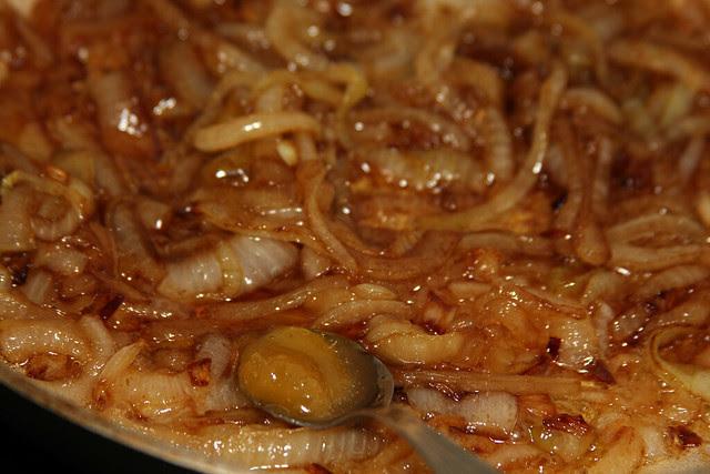 Cebollas Caramelizadas 5