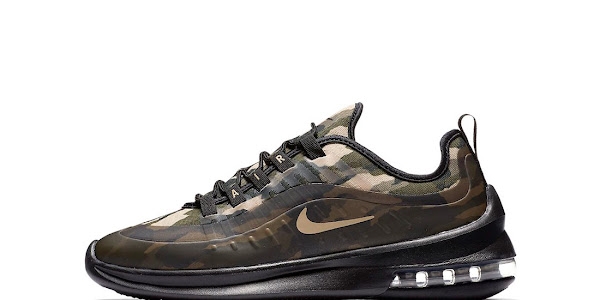 39b09f1176d6bf Nike Dips Its Air Max Axis in