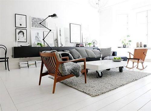 interior design, home ideas via homedit