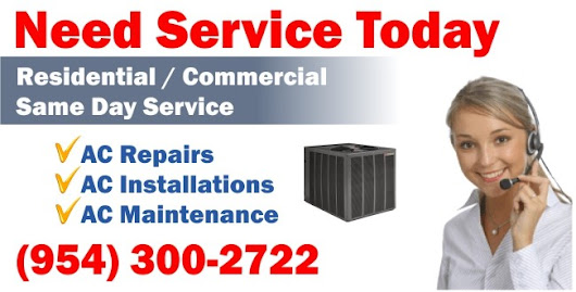 AC Services - Air Conditioning Contractor