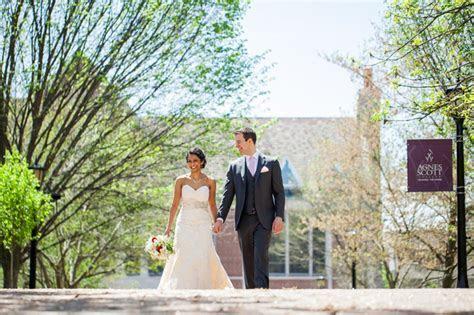 Cultured Chic Wedding at Agnes Scott College in Decatur