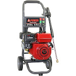 A-iPower 2700 PSI Gas Pressure Washer