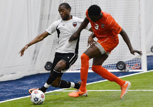 Ottawa Fury still working out the kinks in 2-2 draw with Syracuse Orange