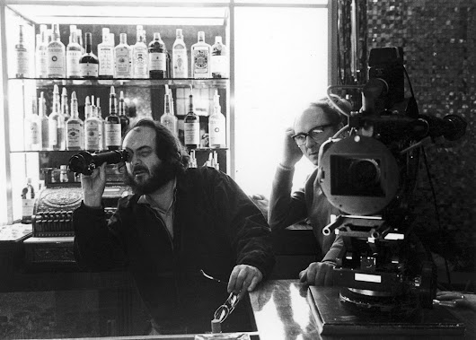'Work & Play: A Short Film about The Shining' Peeks Behind the Curtain of Stanley Kubrick's Horror Masterpiece