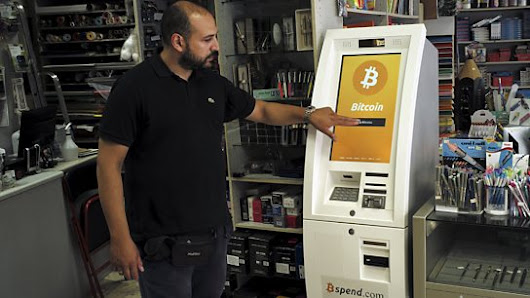 Could Bitcoin Solve Greeks' Online Payment Problems?