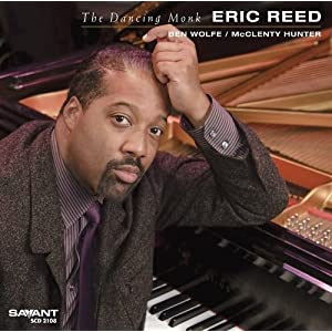 Eric Reed - The Dancing Monk cover