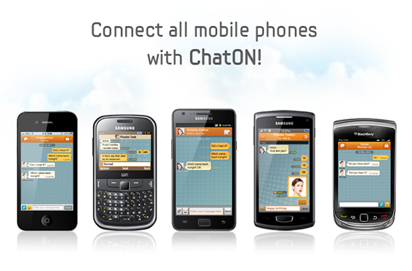 ChatOn to shut down in all markets