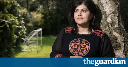 Britain is full of inspirational Muslim women. They're more crucial than ever | Mariya Hussain | Opinion | The Guardian