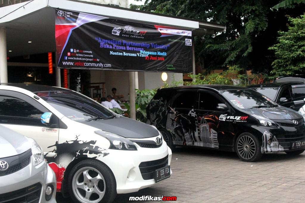 97 Modifikasi Mobil Avanza Makassar HD Terbaik