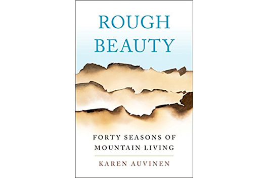 'Rough Beauty' recounts a poet's journey from self-reliance to community living - CSMonitor.com