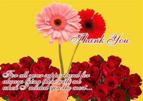 Thanks A Lot. Free Inspirational eCards, Greeting Cards