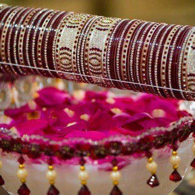 Indian Bridal Bangles Choora/Chura/Chooda ~ Jewellery India
