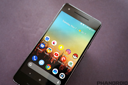 Another update is coming to the Pixel 2 to fix buzzing issues