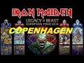 [ IRON MAIDEN ] - Live In Copenhagen 2018 Confira show completo