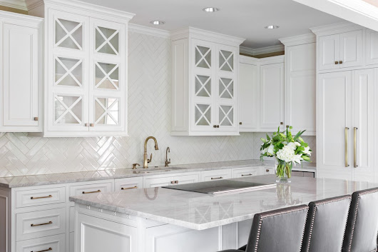 Lifestyle Magazine Features Our Projects: Reinventing Your Kitchen – BEFORE AND AFTER WITH DESIGN CONNECTION INC.