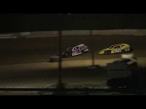 Jackson County Speedway | 7/9/21 | Modified Feature