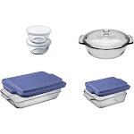 Anchor - Bakeware set - 10 items