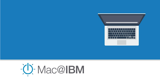 IBM open sources Mac@IBM code