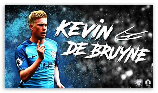 Kevin De Bruyne Manchester City Ultra HD Desktop ...