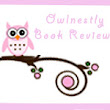 Owlnestly Book Reviews: Feature and Follow Friday #3