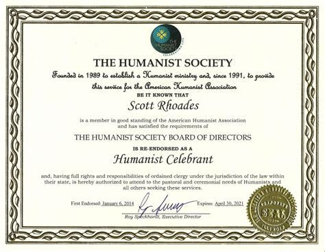 New Traditions Information about Secular Humanist weddings
