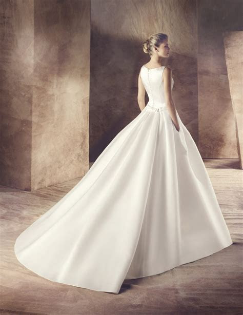 Wedding dresses from Marian Gale's exclusive wedding dress