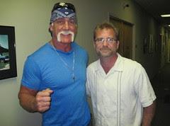 Hulk and Slinger