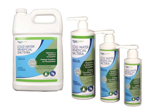 Beneficial Bacteria||Pond Water Treatments|Maintenance|Rochester NY