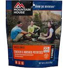 Mountain House Chicken Breast and Mashed Potatoes - 3.67 oz pouch