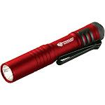 Streamlight SG66323 Microstream Red Body-White LED