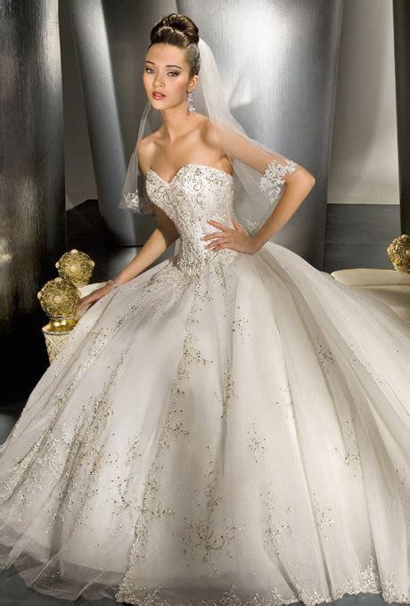 Demetrios wedding gowns