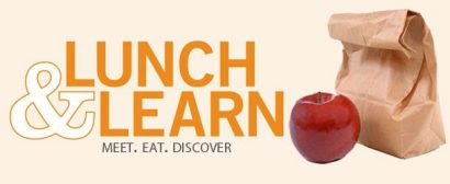 Lunch & Learn - Tuesday, August 14 at 11:30am - Little River United Methodist Church