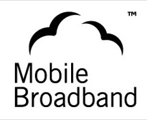 Service mark for GSMA mobile broadband