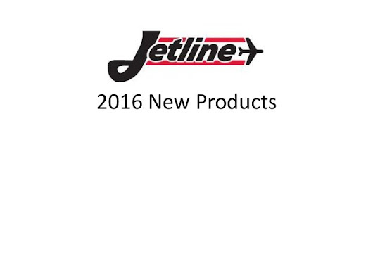 2016 New Products