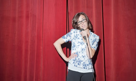 Standup Comedy for Two or Four at Tampa Improv Through October 4 (Up to 80% Off)