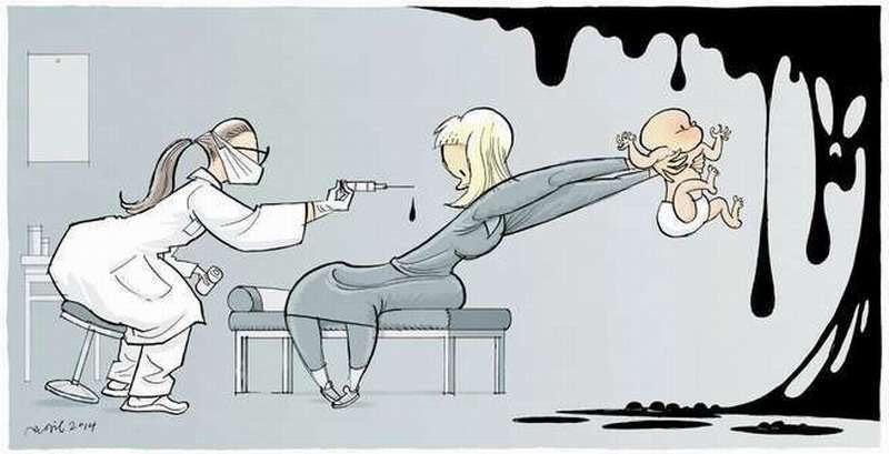 Отвакцинены. Запрещенный фильм Роберта Де Ниро о мировой афере с вакцинами