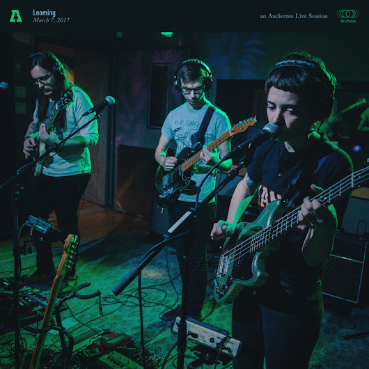 Looming - Audiotree Live, by Looming