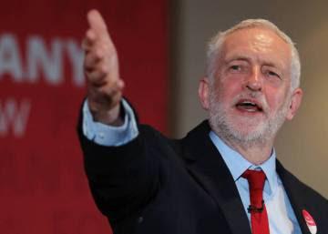 Los sondeos en Reino Unido marcan una vuelta al bipartidismo